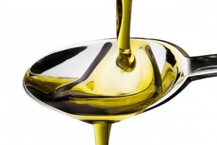 Lyzica oleja