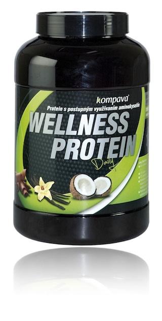 Welness Protein
