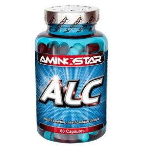 AMINOSTAR - ALC Acetyl L-Carnitine 60kps