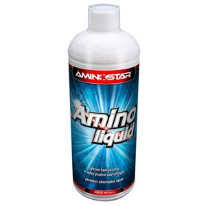 AMINOSTAR - Amino Liquid 1000ml
