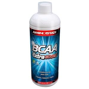 AMINOSTAR - BCAA extra liquid 1000ml