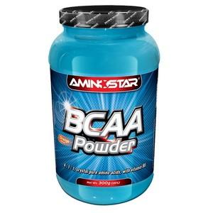 AMINOSTAR  - BCAA Powder New 300g