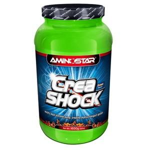 AMINOSTAR - CreaShock 1600g