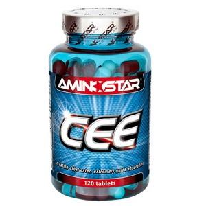 AMINOSTAR - Creatine Ethyl Ester 120kps