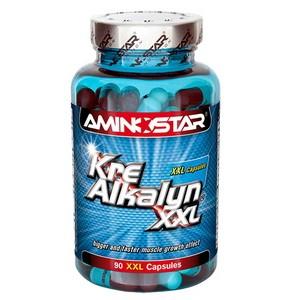 AMINOSTAR - Kre-Alkalyn® XXL 90kps