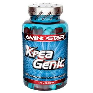 AMINOSTAR - Krea-Genic 120kps