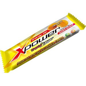AMINOSTAR - Xpower™ Energy Bar 50g