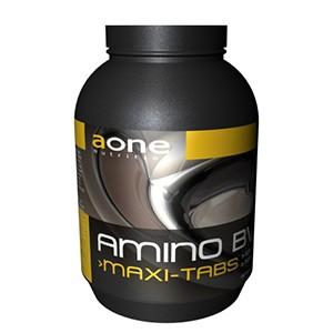 AONE NUTRITION - AMINO MAXI TABS 250tbl