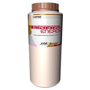 Aone - Stamimax Energy 1200g - zmes komplexných sacharidov s 10x hypotonickejším účinkom ako glukóza