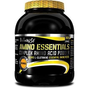 BioTech USA - Amino Essentials 300g