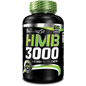 BioTech USA - HMB 3000 100g
