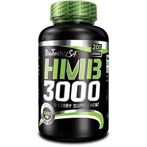 BioTech USA - HMB 3000 200g