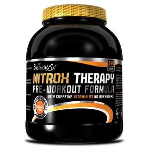 BioTech USA - NitroX Therapy 340g