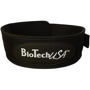 BioTech USA - Opasok VELCRO