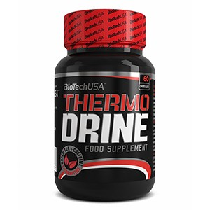 BioTech USA - Thermo Drine 60kps