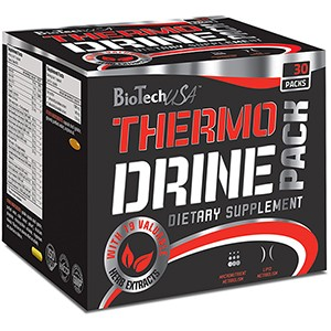 Biotech USA - Thermo Drine Pack 30bal