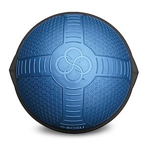 BOSU® NexGen™ Home Balance Trainer blue - Nové BOSU® NexGen™ Home Balance Trainer blue s textúrovaným povrchom je zameraný na maximálnu funkčnosť.