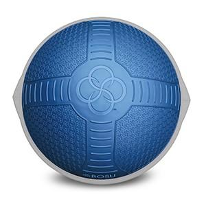 BOSU® NexGen™ Pro Balance Trainer blue - Nové BOSU® NexGen™ Pro Balance Trainer blue s textúrovaným povrchom je zameraný na maximálnu funkčnosť.