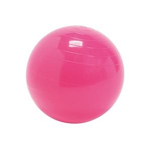 Fitlopta Gym Ball 30cm magenta - Gym Ball je menšia verzia fitlopty Gymnic Classic a má rovnaké vlastnosti väčšej verzie. Používa sa v pediatrickej fyzioterapii a pre špecifické rehabilitačné cvičenia. Môže sa použiť aj na hry a rôzne zábavné aktivity.