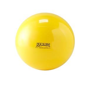 Fitlopta Gymnic Classic 45cm žltá - klasická fitlopta na cvičenie, rehabilitáciu a dynamické sedenie. Ideálna pre deti od predškolského veku.