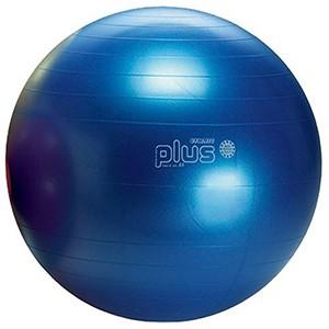Fitlopta Gymnic Plus 65cm modrá - medicínsky testovaná fitlopta novej generácie na cvičenie, rehabilitáciu a dynamické sedenie.