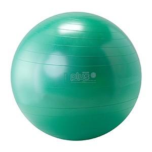 Fitlopta Gymnic Plus 65cm zelená - medicínsky testovaná fitlopta novej generácie na cvičenie, rehabilitáciu a dynamické sedenie.