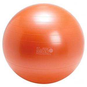 Fitlopta Gymnic Plus 65cm oranžová - medicínsky testovaná fitlopta novej generácie na cvičenie, rehabilitáciu a dynamické sedenie.