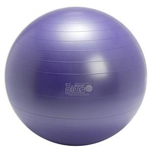Fitlopta Gymnic Plus 65cm fialová - medicínsky testovaná fitlopta novej generácie na cvičenie, rehabilitáciu a dynamické sedenie.