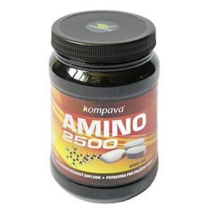 Kompava - Amino 2500 200tbl