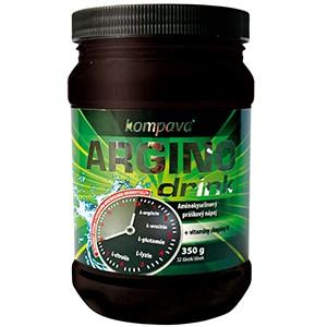 Kompava - ArgiNO Drink 350g - predtréningová pumpa