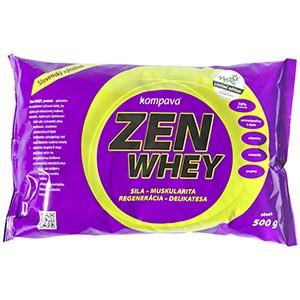 Kompava - Zen Whey 500g