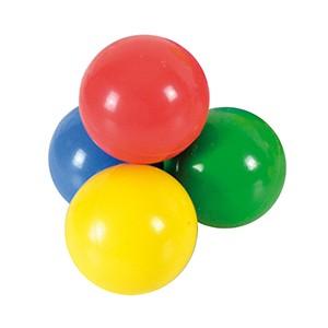 Loptička Freeball 7cm - malé loptičky na hranie, ktoré sa ľahko držia. Dostupné v 4 veľkostiach a 4 farbách. Rehabilitační odborníci odporúčajú cvičenia s malými loptičkami pre správny vývoj jemnej motoriky ruky.