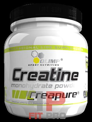 OLIMP - CREATINE MONOHYDRATE 500 g