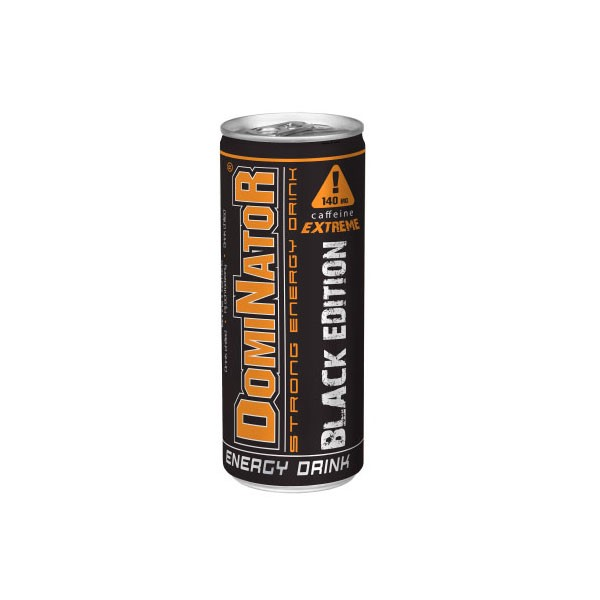 Olimp Dominator Strong Energy Drink 250ml