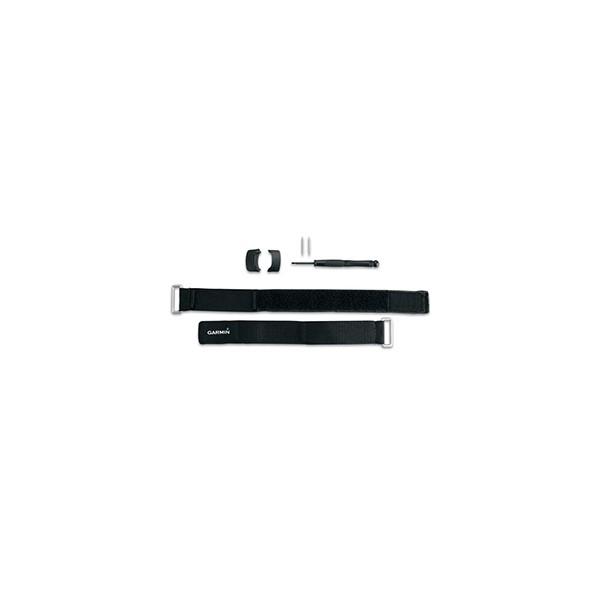 Garmin Remienok na zápästie suchý zips + montážna sada (FR 610)
