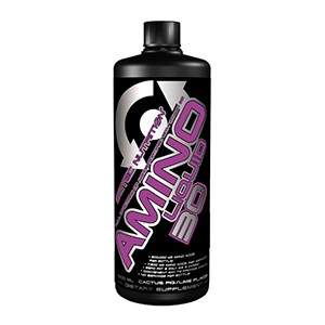 SCITEC NUTRITION - Amino Liquid 30 1000 ml