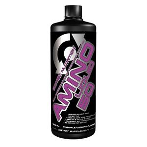SCITEC NUTRITION - Amino Liquid  50 1000 ml