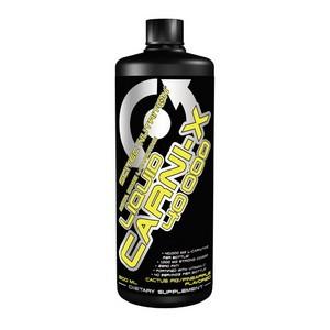 SCITEC NUTRITION - Liquid Carni-X 40 000 500ml