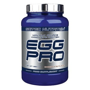SCITEC NUTRITION - Egg Pro 935g