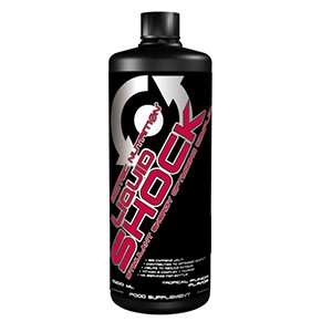 SCITEC NUTRITION - Liquid Shock 1000ml