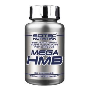 SCITEC NUTRITION - Mega HMB 90kps