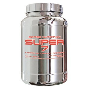 SCITEC NUTRITION - Super 7  1300g