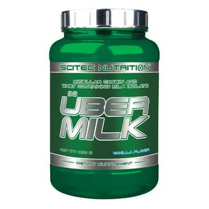 SCITEC NUTRITION - Über Milk 800g