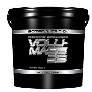 SCITEC NUTRITION - Volumass 35 6000g