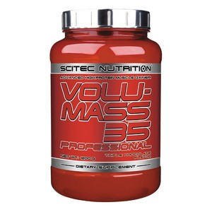 SCITEC NUTRITION - Volumass 35 Professional 1200g