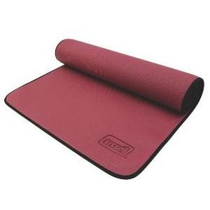 SISSEL® - Pilates and Joga Mat 180 x 60 x 0,6 cm - podložka na cvičenie fialová
