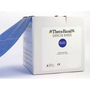 Thera-Band® - Stupeň 5 - MODRÝ (Extra Heavy) - 45,5m