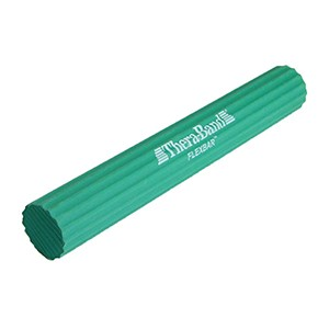 FlexBar® Stupeň 4 zelený stredný