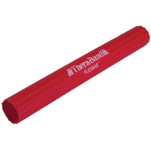 FlexBar® Stupeň 3 červený ľahký je klinicky testovaný pre liečbu tenisového lakťa