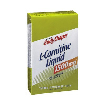 WEIDER'S BODY SHAPER - L-Carnitine Liquid